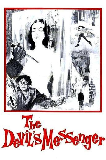 The Devil's Messenger Poster