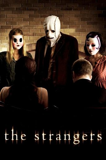 Watch The Strangers