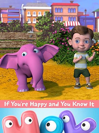 If You're Happy and You Know It and More Videos Poster