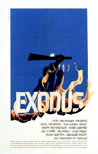 Watch Exodus