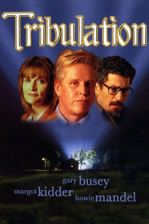 Tribulation Poster