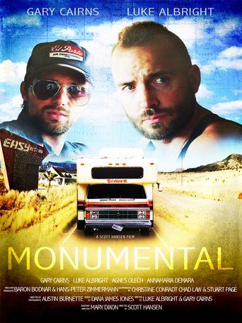 Monumental Poster
