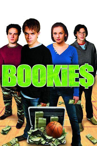 Bookies Poster