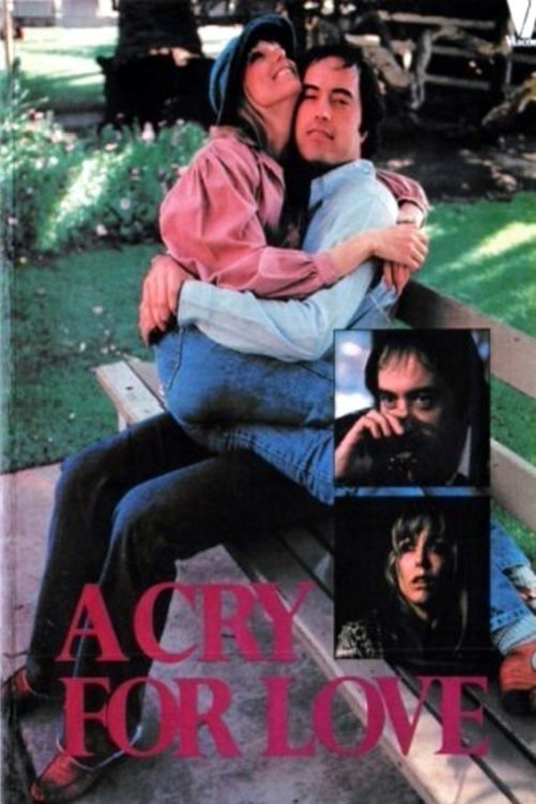 A Cry for Love Poster