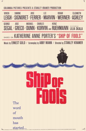 Watch Ship of Fools