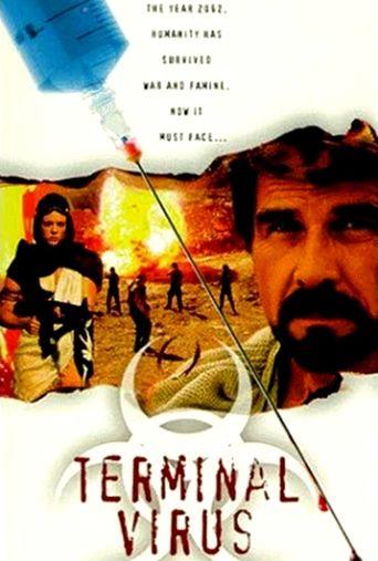 Terminal Virus Poster