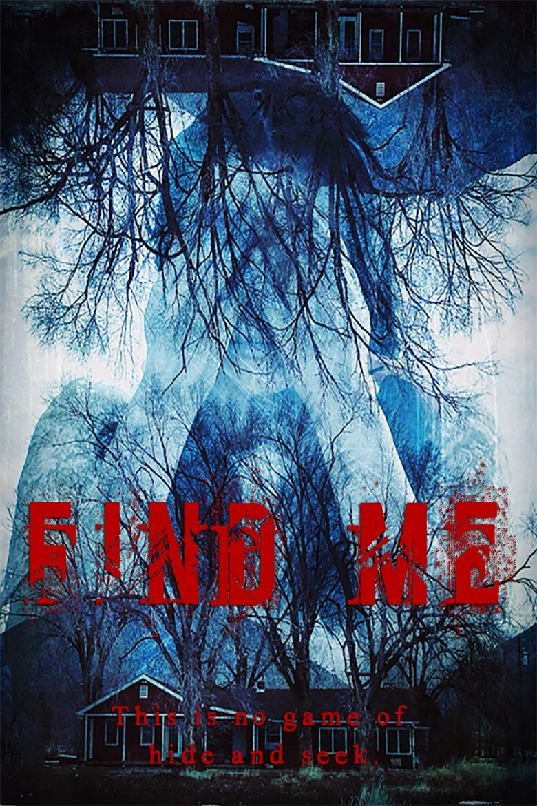 Find Me Poster