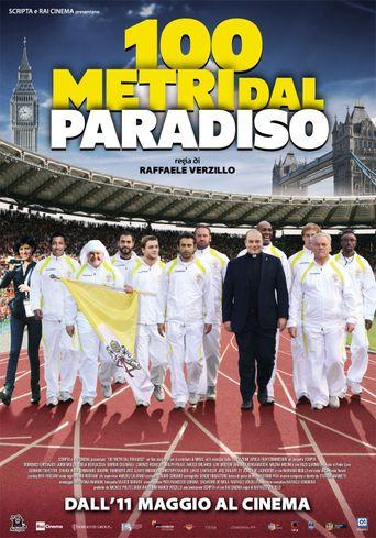 100 Metri dal Paradiso Poster