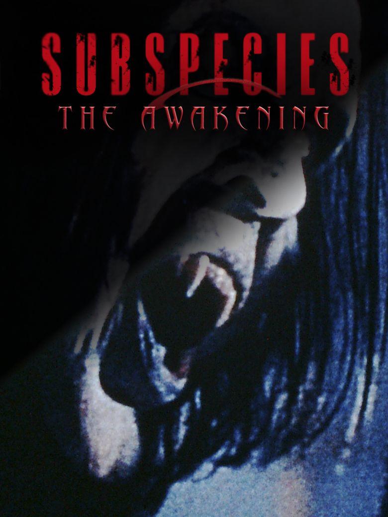 Subspecies 4: Bloodstorm Poster