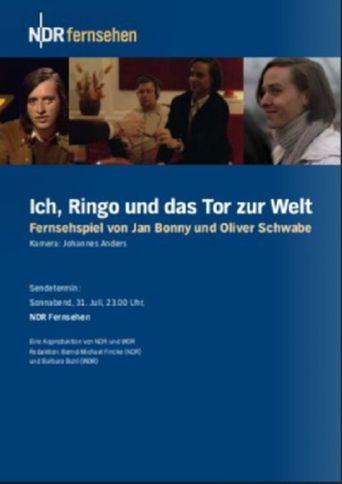 Ich, Ringo und das Tor zur Welt Poster