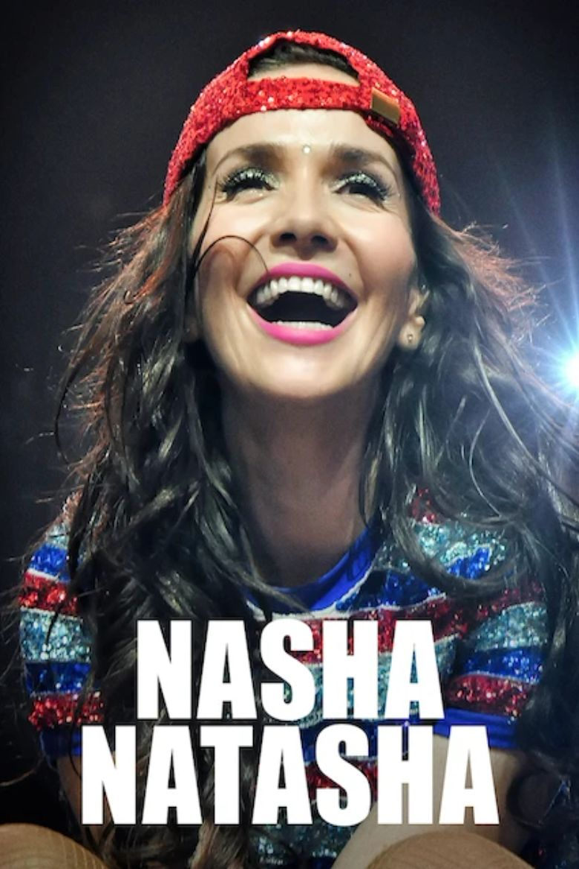 Nasha Natasha Poster