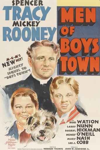 Watch Men of Boys Town
