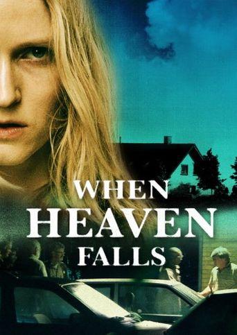 When Heaven Falls Poster