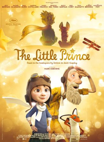Watch The Little Prince