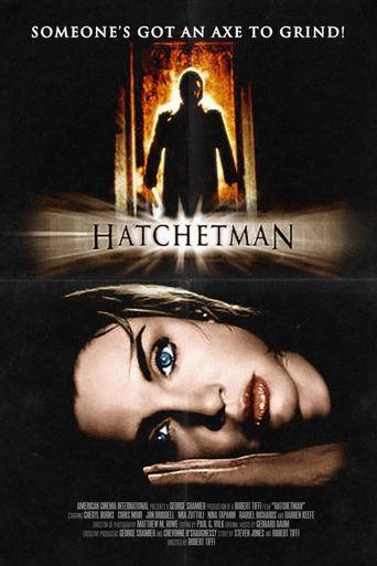 Hatchetman Poster