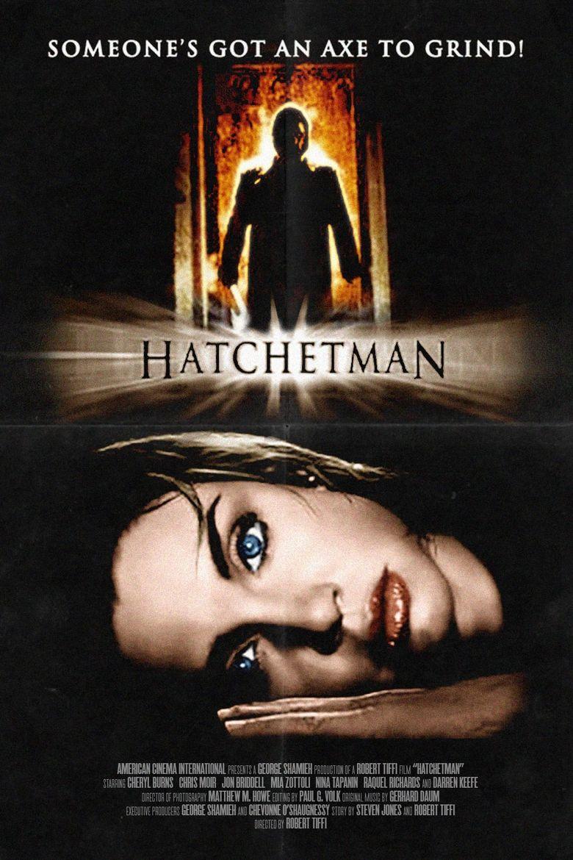 Watch Hatchetman