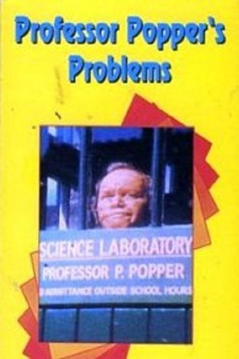 Professor Popper's Problems Poster