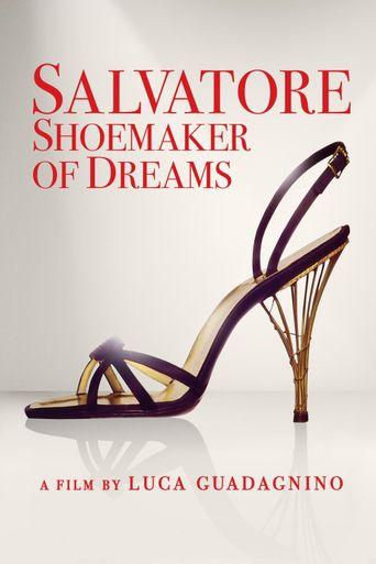 Salvatore: Shoemaker of Dreams Poster
