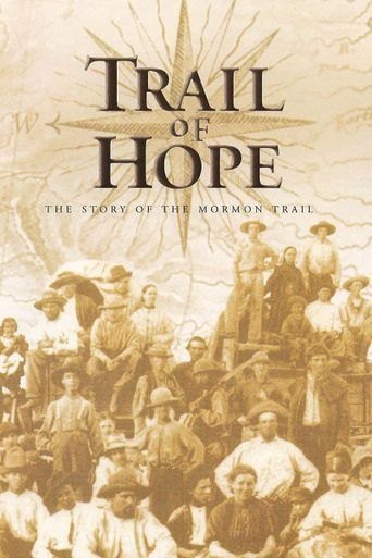 Trail of Hope Poster