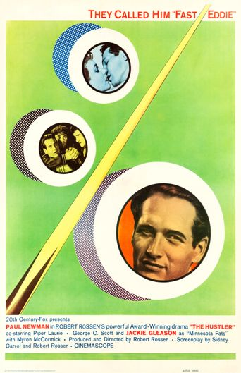 Watch The Hustler