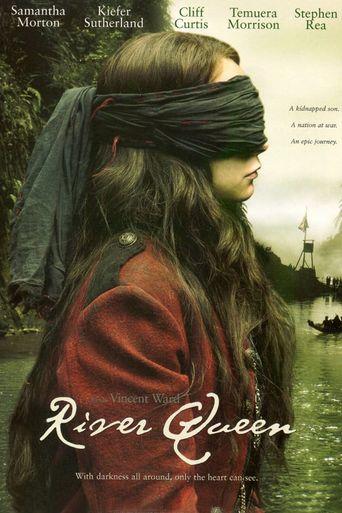 River Queen Poster