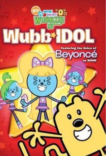 Wow Wow Wubbzy: Wubb Idol Poster