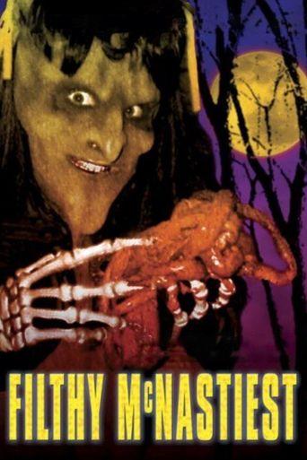 Filthy McNastiest: Apocalypse Fuck! Poster