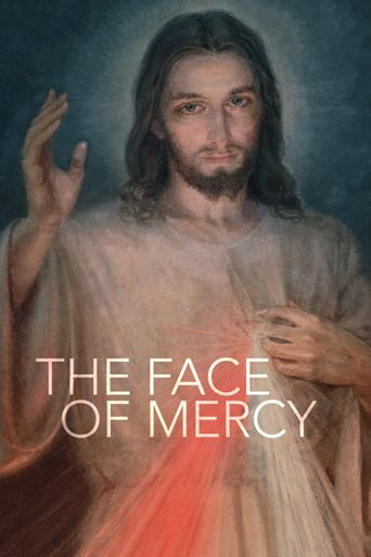 The Face of Mercy Poster