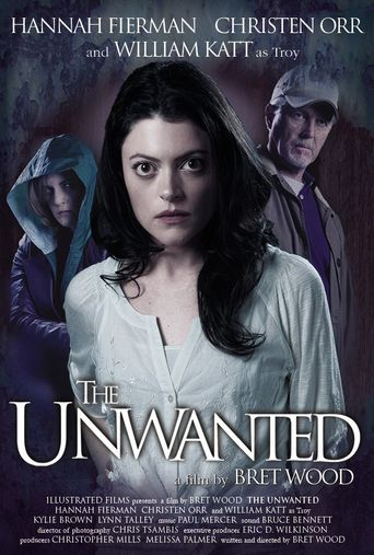 The Unwanted Poster