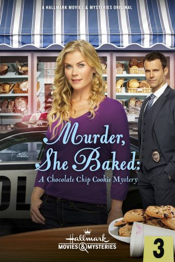 Watch Murder, She Baked: A Chocolate Chip Cookie Mystery