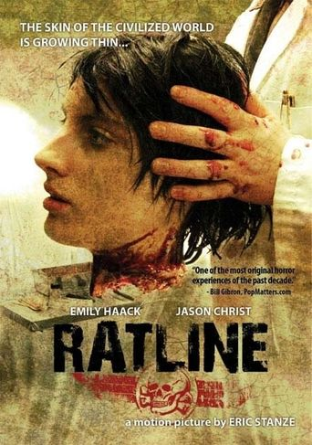 Watch Ratline