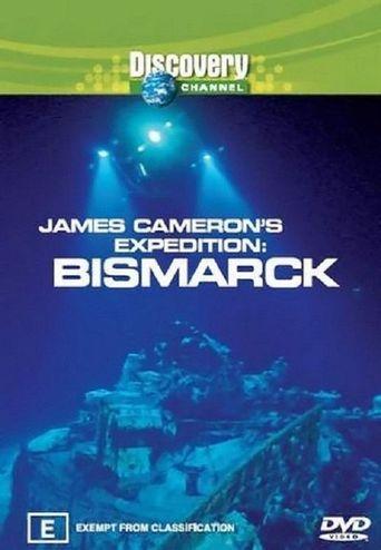 Expedition Bismarck Poster