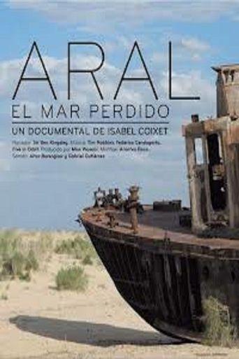 Aral. El mar perdido Poster