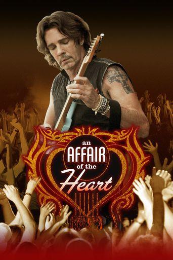An Affair of the Heart Poster