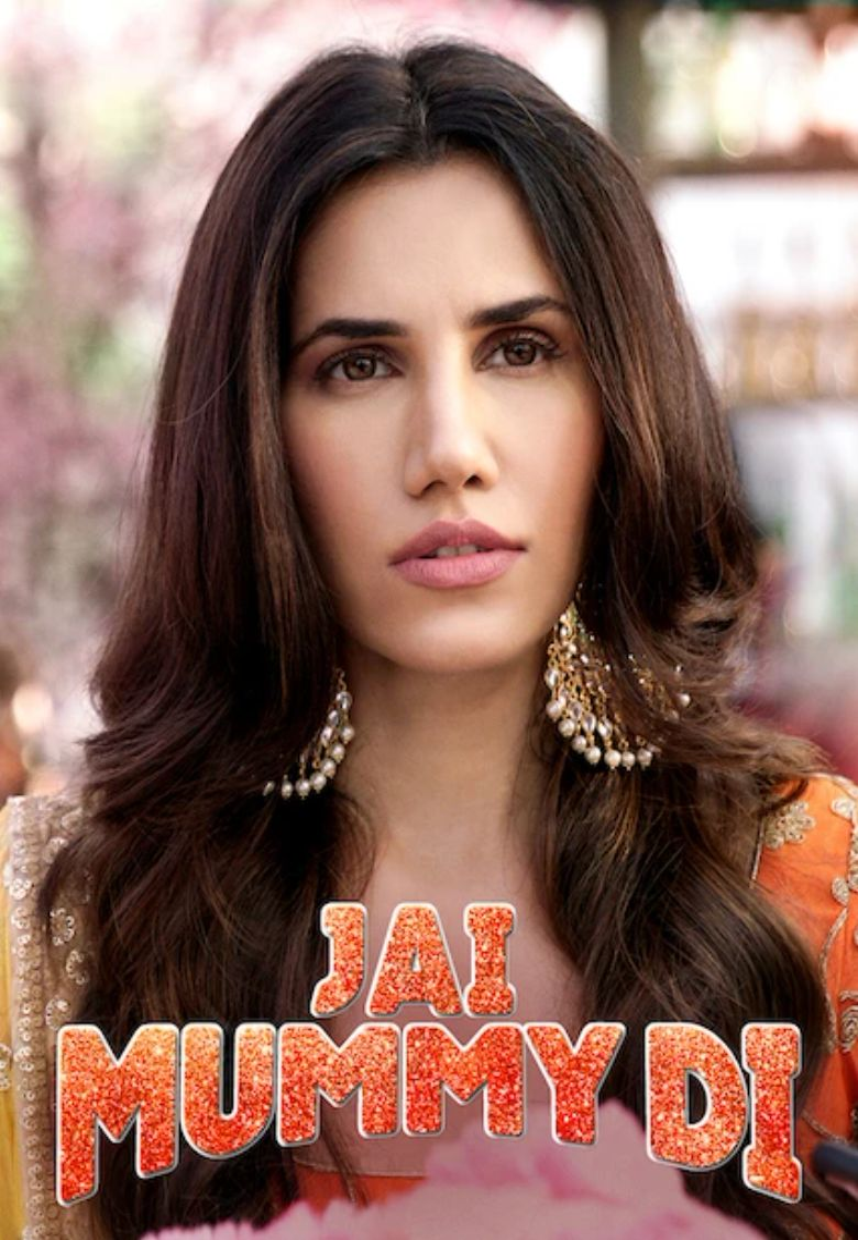 Jai Mummy Di Poster