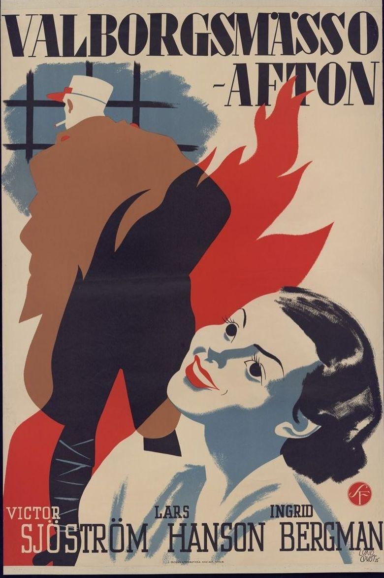 Walpurgis Night Poster