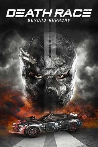 Watch Death Race 4: Beyond Anarchy