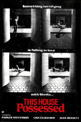 This House Possessed Poster
