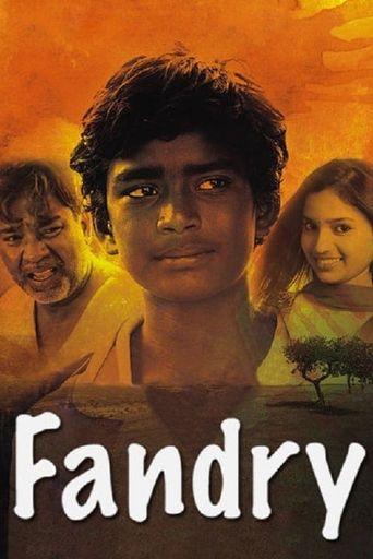 Fandry Poster