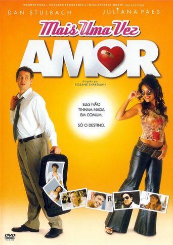 Mais Uma Vez Amor Poster