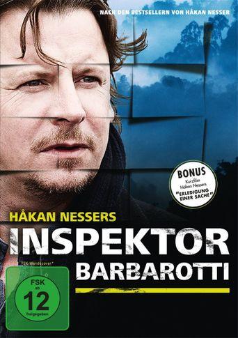 Inspektor Barbarotti - Mensch ohne Hund Poster
