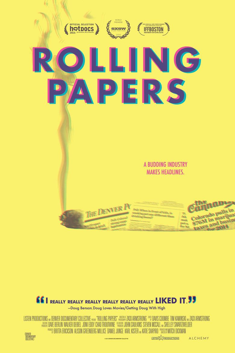 Watch Rolling Papers
