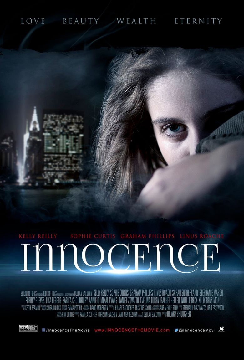 Innocence Poster