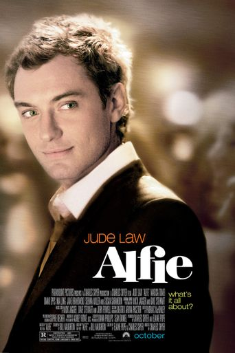 Watch Alfie