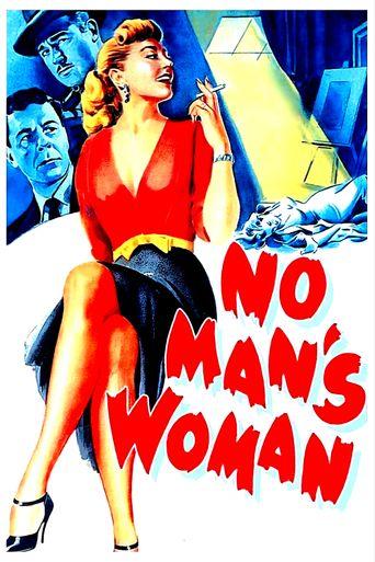 No Man's Woman Poster