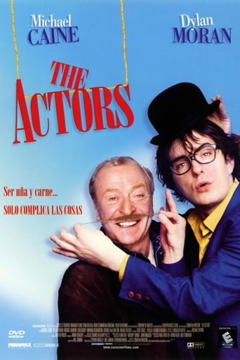 The Actors Poster