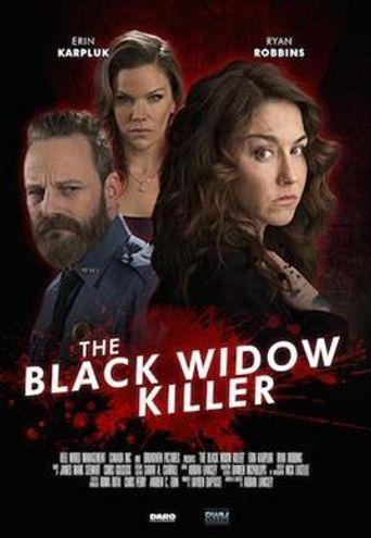 The Black Widow Killer Poster