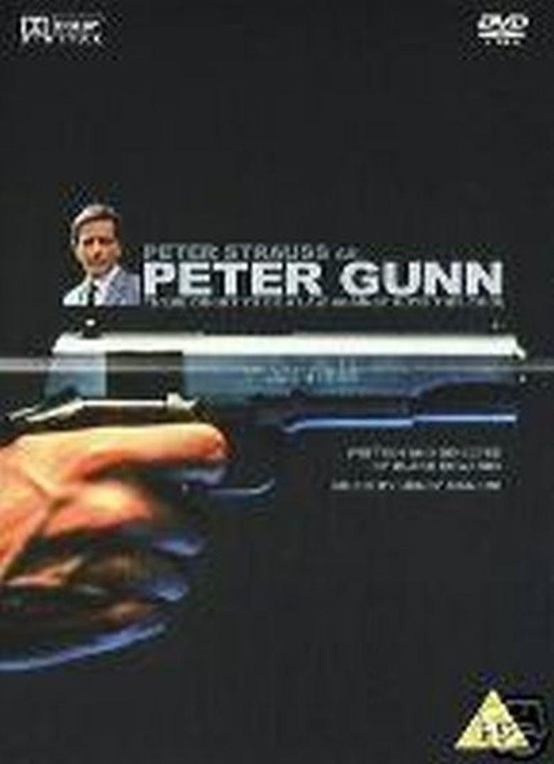 Peter Gunn Poster