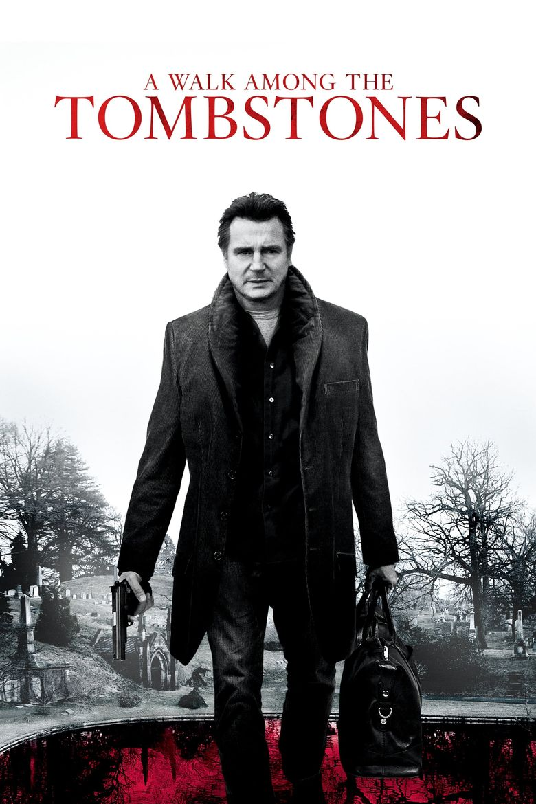 Watch A Walk Among the Tombstones