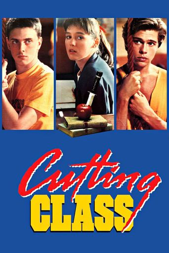 Cutting Class Poster